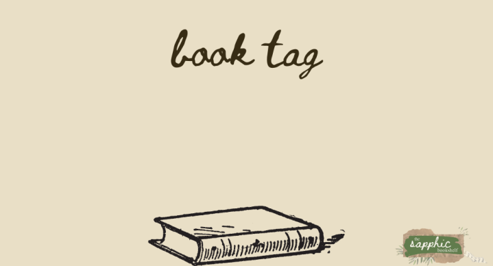 Book Tag: What Cats Do