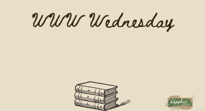 WWW Wednesday: March 10,2021