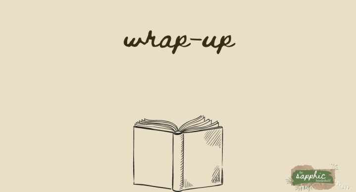 A Quick JanuaryWrap-Up